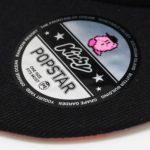 エンスカイより、『星のカービィ』スナップバックキャップ&ウォレットが受注生産で販売決定!本日より予約開始!