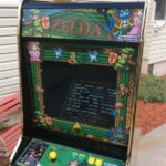 まるでホンモノみたい!もしも「ゼルダの伝説」のアーケードゲームがあったら?