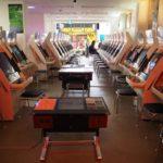 なつかしのゲームがギッシリ!話題の大阪・新世界のレトロゲーセン「ザリガニ」に行ってきました!