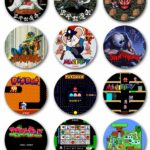 ゲームスグロリアースより『源平討魔伝』や『スプラッターハウス』などの新作アパレルやグッズが発売に!秋葉原にて先行販売イベントも開催!