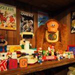 【イベントレポ】『ゼルダの伝説』新作スウェットやKOGオリジナルアイテムも!THE KING OF GAMESの展示販売イベント「KOG ELECTORONIC WINTER 2016」に行ってきました!