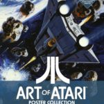 ATARIの超クールなポスターが40枚!「ART OF ATARI」に続き、新作ポスターブック「Atari Poster Book」が発売に!