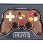 ゲーマーの彼氏へ、バレンタインに贈りたい!「ゲームコントローラー」そのまんまなチョコレートが超かわいい!