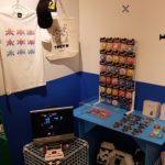 サンリオキャラやギャラクシアンのコラボドット絵アイテムが超かわいい!東京・中野にて「TOKYO PiXEL. POP UP SHOP IN METEOR」本日より開催!