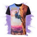 超おしゃれ!海外でみつけた『ゼルダの伝説 ブレス オブ ザ ワイルド』のTシャツやグッズいろいろ