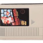 海外で発売されている「NESカートリッジ」型財布がカッコいい!日本のファミカセ型もぜひ…