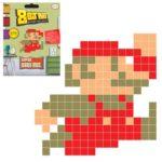 お部屋に大きなドット絵を作って遊べる!「8-Bit Art Sticky Note Art Kit」が楽しそう