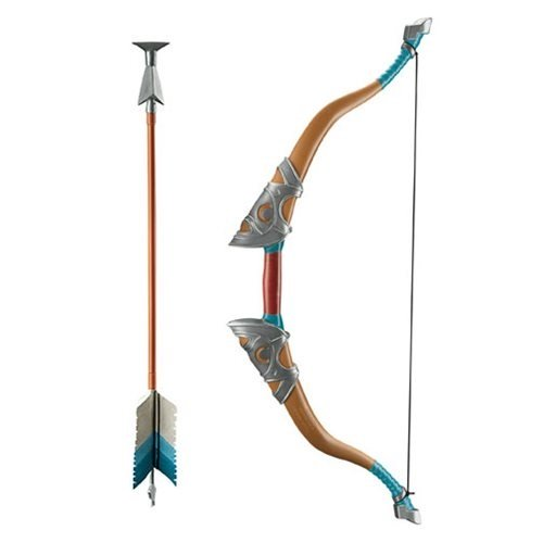 弓 伝説 ブレス オブザ ゼルダ の ワイルド